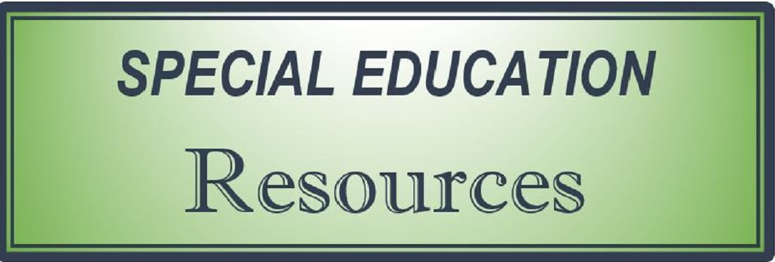 Special Education Resources and Events